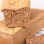 Chleb pełnoziarnisty drożdżowy