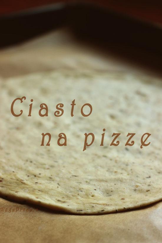 Przepis na pizze I