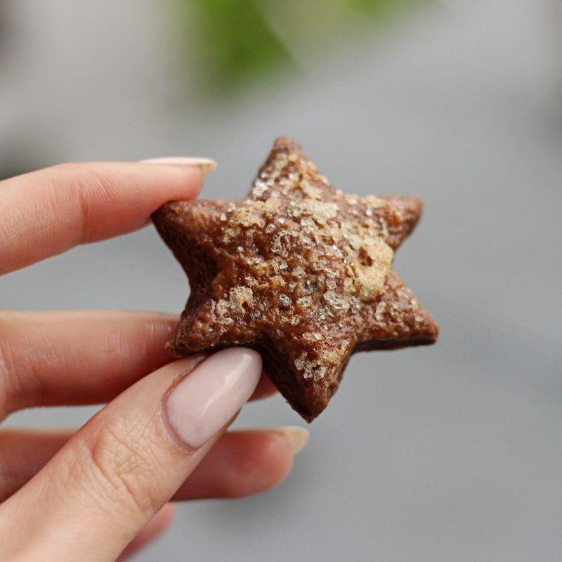 Ciasteczka śmietankowo-kakaowe