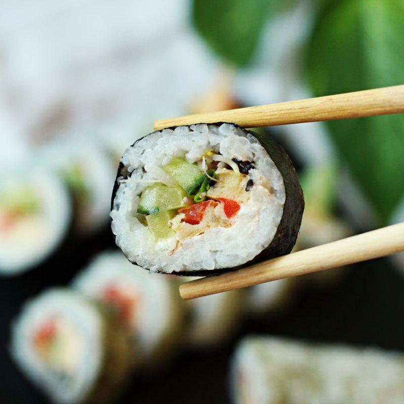 Ryż do sushi – jak przygotować?