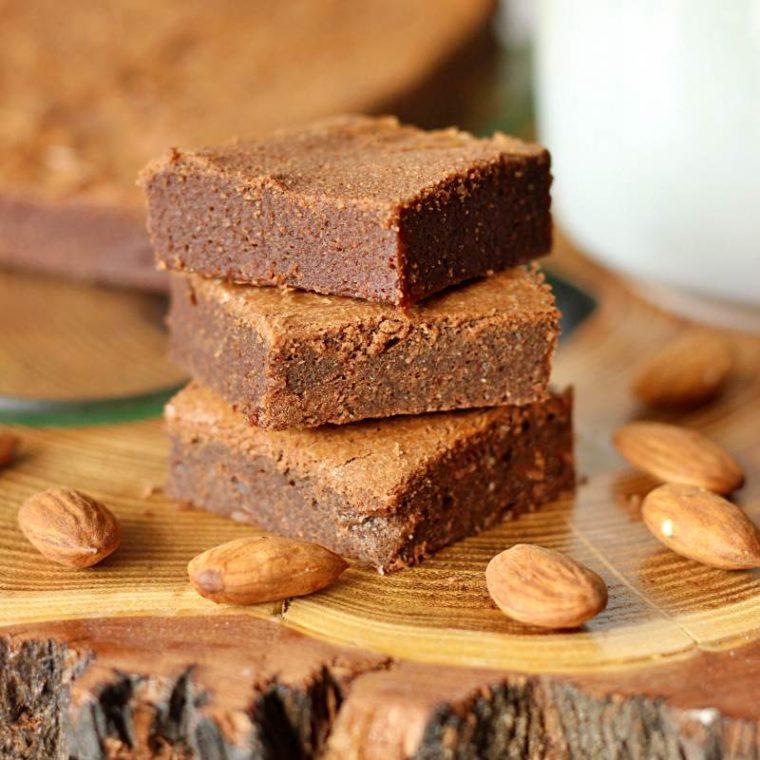 Keto brownie – bez mąki i cukru!